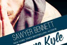 "[ANTEPRIMA]  ""Ritrovare Kyle"" di Sawyer Bennett!"