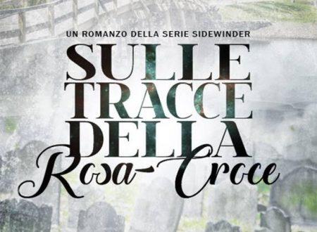 """[ANTEPRIMA] """"Sulle tracce della Rosa-Croce"""" di Abigail Roux!"""