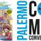 Palermo Comic Convention 2017!