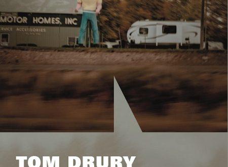 [ANTEPRIMA] A caccia nei sogni di Tom Drury !