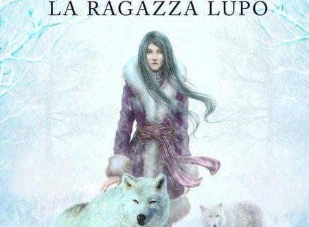 Wolfheart. La ragazza lupo di Alessia Coppola!