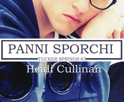 """[ANTEPRIMA] """"Panni sporchi"""" di Heidi Cullinan!"""