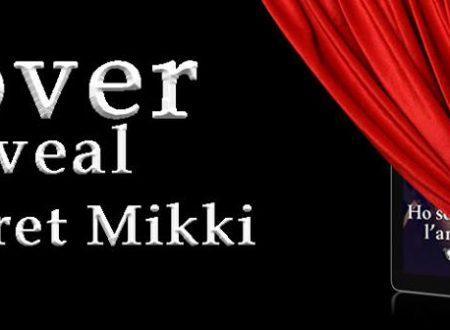 [COVER REVEAL] Ho scoperto l'amore di  Margaret Mikki!