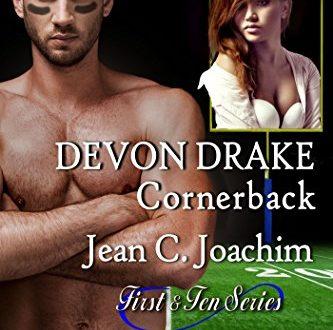 """""""DEVON DRAKE – CORNERBACK"""" – di J. JOACHIM!"""