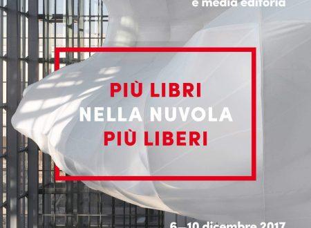 PIÙ LIBRI PIÙ LIBERI, ROMA, 6-10 DICEMBRE Appuntamenti Delrai Edizioni!