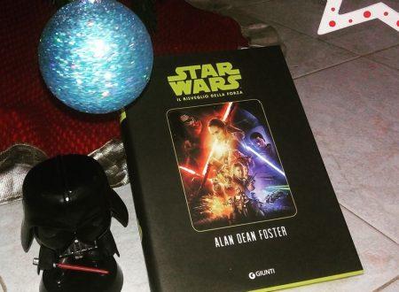 """Consiglio della settimana: """"Star Wars. Il Risveglio della Forza!"""