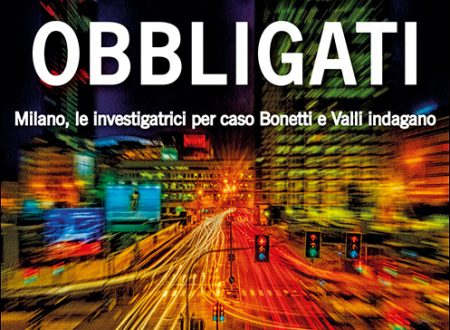 """INCROCI OBBLIGATI"" di Paola Varalli !"