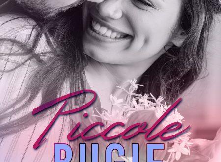 """[COVER REVEAL] """"PICCOLE BUGIE"""" DI JENNIFER MILLER!"""