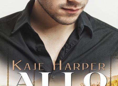 "[ANTEPRIMA] ""Allo scoperto"" di Kaje Harper!"