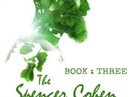 "[ANTEPRIMA] ""Spencer Cohen 3"" di N. R. Walker"