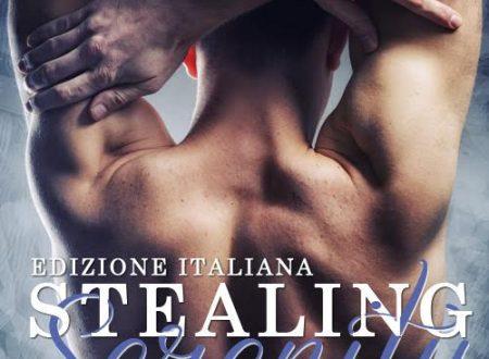"[ANTEPRIMA] ""Stealing Serenity"" di Tami Veldura!"