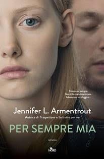 [ANTEPRIMA] Per sempre mia di Jennifer L. Armentrout!