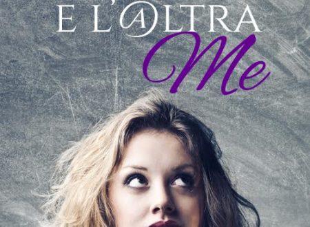 """[ANTEPRIMA] """"Io e l'@ltra me"""" di Francesca Rossini"""