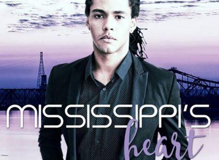 """Mississippi's Heart"" di Agnes Moone!"