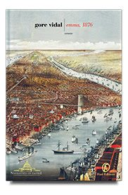 EMMA, 1876 di Gore Vidal!