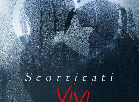 "[ANTEPRIMA] ""SCORTICATI VIVI"" – di Mathias P. Sagan!"