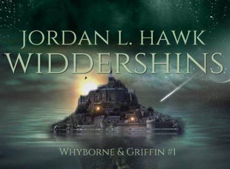 "[ANTEPRIMA] ""Widdershins"" di Jordan L. Hawk!"