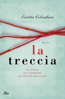 [ANTEPRIMA] LA TRECCIA di Laetitia Colombani!