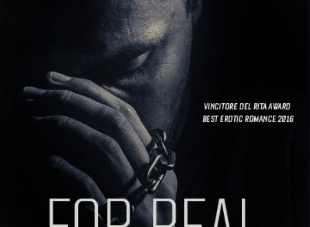"[ANTEPRIMA] ""For Real"" di Alexis Hall!"
