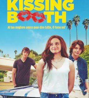 Il romanzo da cui è tratto il nuovissimo film di Netflix – THE KISSING BOOTH!