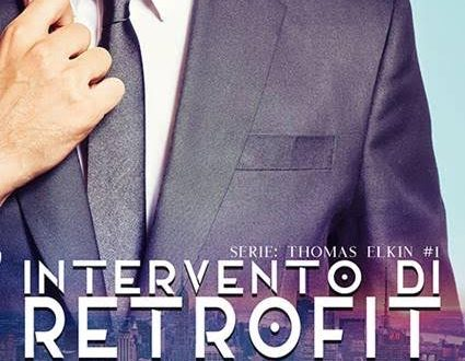"""Intervento di Retrofit"" di N. R. Walker!"