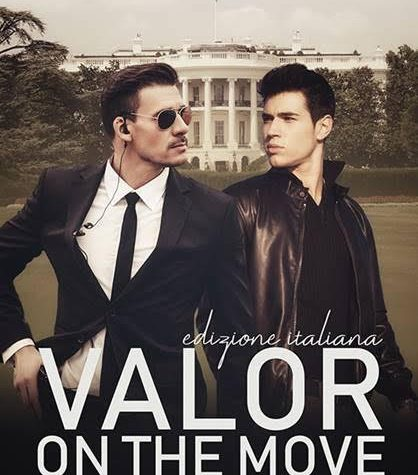 """Valor on the Move"" di Keira Andrews"