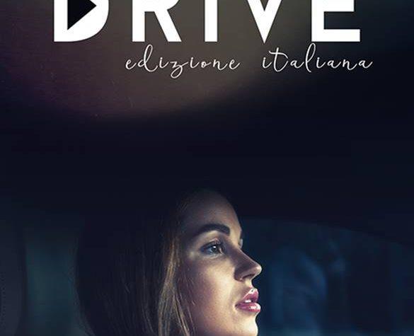 """[ANTEPRIMA] """"Drive (Edizione italiana)"""" di Kate Stewart!"""