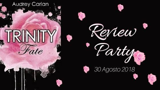 "[REVIEW TOUR] ""Trinity Fate"" di Audrey Carlan!"