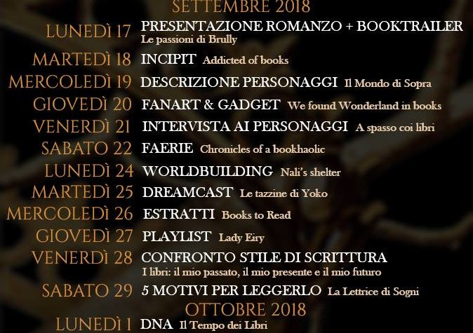 "[BLOG TOUR] ""ESTRATTI"" Il Principe Crudele"" di Holly Black!"
