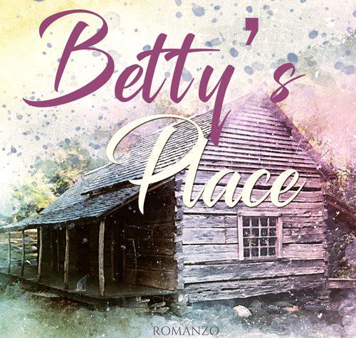 """[ANTEPRIMA] """"Betty's Place"""" di Susan Moretto!"""