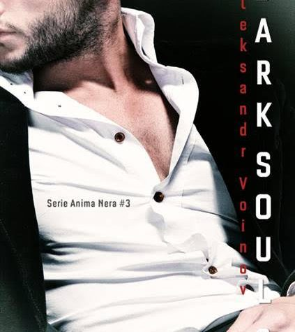 "[ANTEPRIMA] ""Dark Soul III"" di Aleksandr Voinov !"