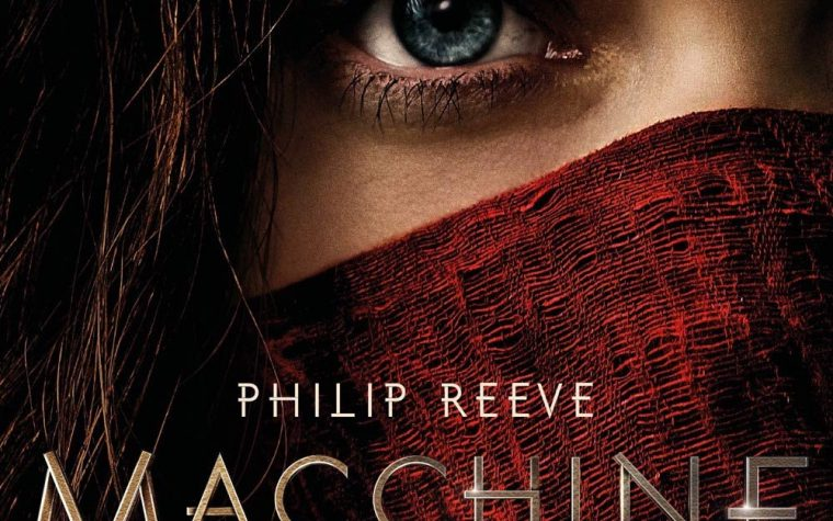 "[REVIEW PARTY] ""Macchine Mortali"" di Philip Reeve!"