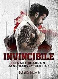 [REVIEW PARTY] Invincibile di Stuart Reardon e Jane Harvey-Berrick!
