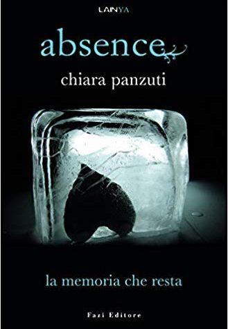 [RECENSIONE] La memoria che resta. Absence: 3 di Chiara Panzuti!