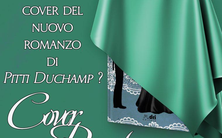 [COVER REVEAL] Frittelle al miele e altre dolcezze di Pitti Duchamp!