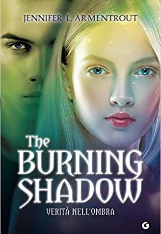 [RECENSIONE] The Burning Shadow di Jennifer L. Armentrout!