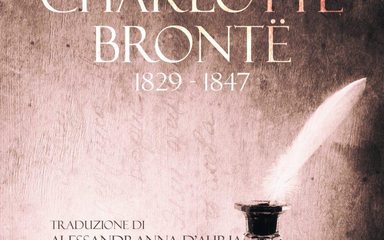[ANTEPRIMA] Lettere di Charlotte Brontë!