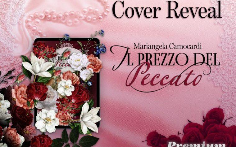 """[COVER REVEAL] """"Il prezzo del peccato"""" di Mariangela Camocardi !"""