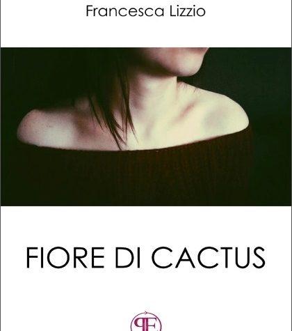 """""""Fiore di cactus"""" di Francesca Lizzio!"""