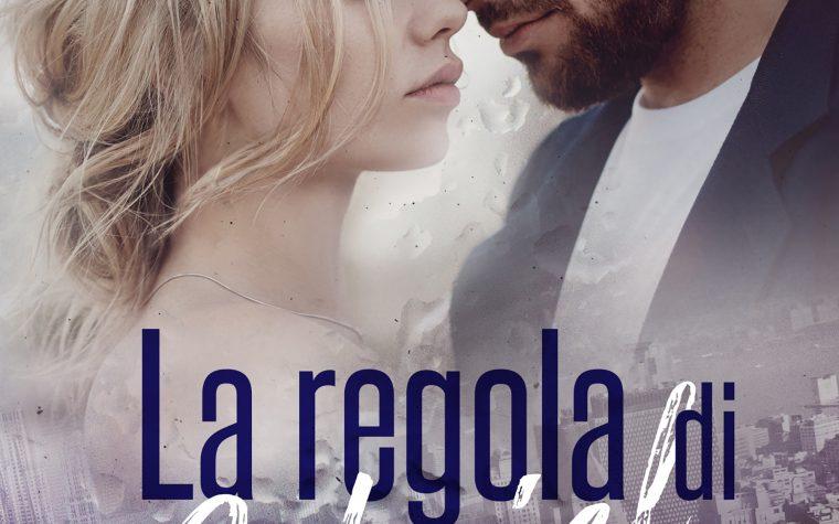 [ANTEPRIMA] LA REGOLA DI GABRIEL di SLOANE KENNEDY!