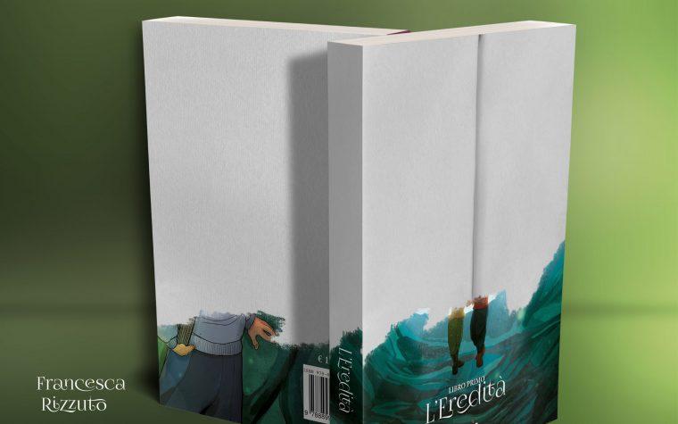 """[COVER REVEAL] """"Nel segno della Libellula"""" di Francesca Rizzuto!"""